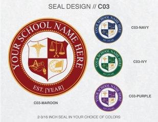 SEAL DESIGN // C03