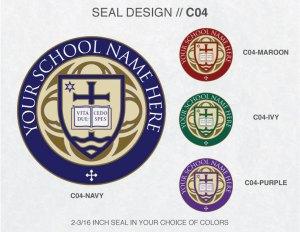 SEAL DESIGN // C04