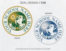 SEAL DESIGN // C09