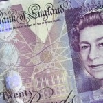 Buy Counterfeit Pound Sterling