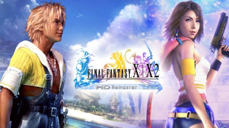 the best vita games ffx