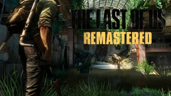THE BEST HORROR GAMES FOR PS4 - LAST OF US