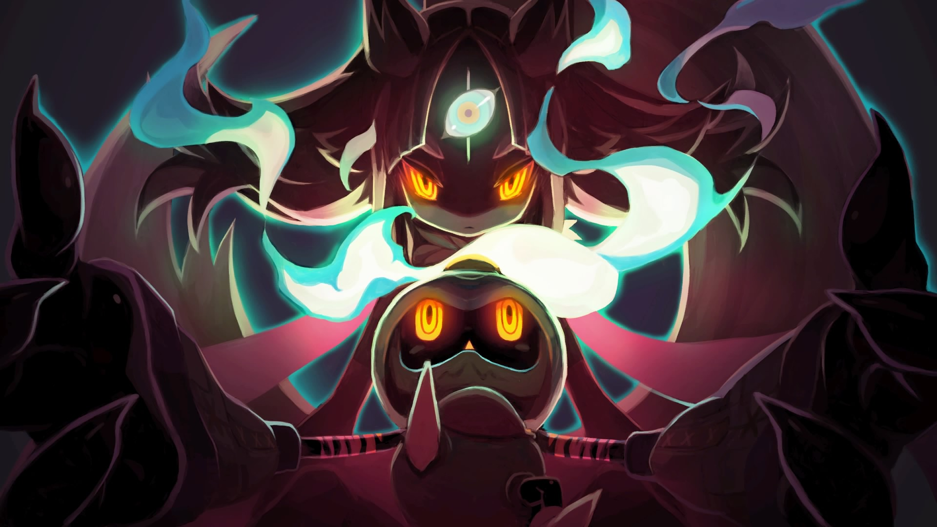 The Witch and the Hundred Knight 2_20171214135945