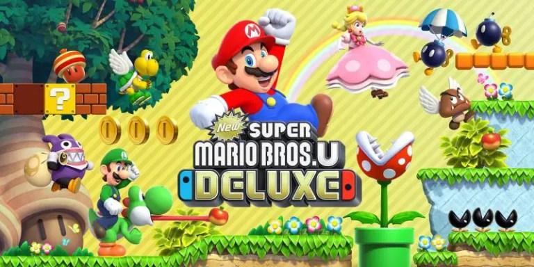 Nintendo Switch Kids Games
