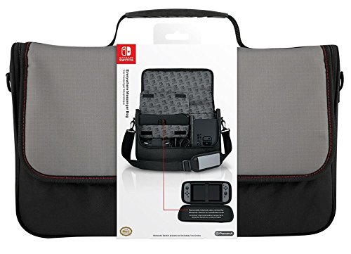 Nintendo Switch Essential Accessories travel bag