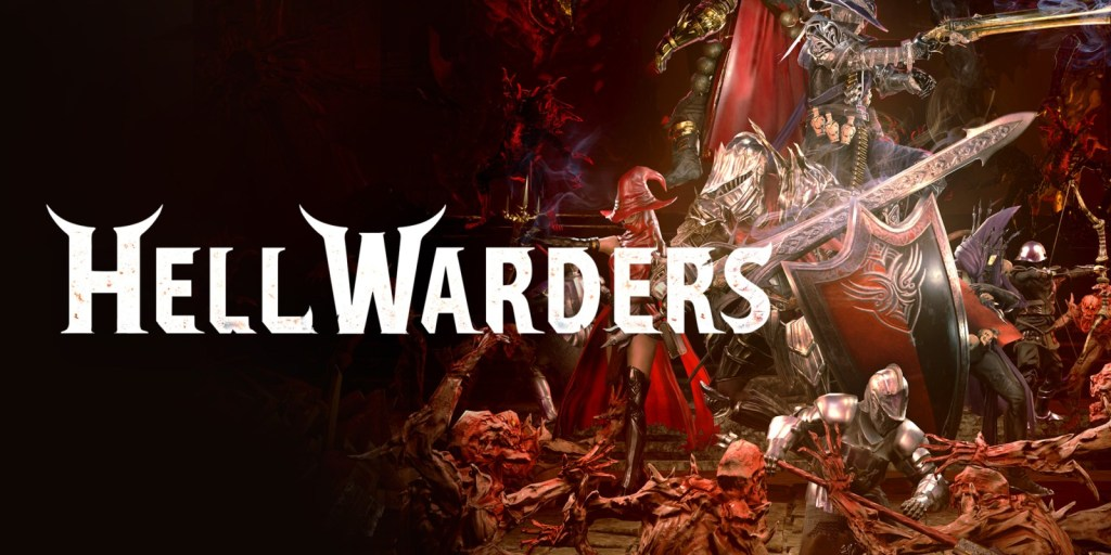 Hell Warders Review Nintendo Switch 4