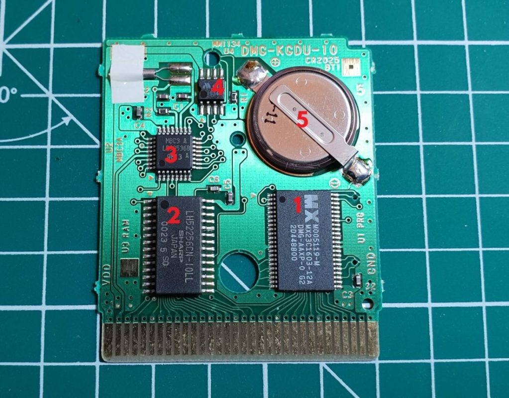 game boy repair guide overview