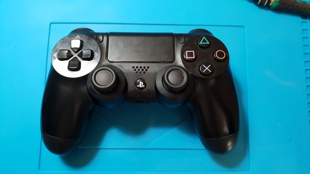 FIXED PS4 ANALOG STICKS