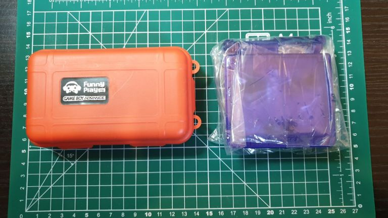 GBA SP IPS INSTALLATION GUIDE