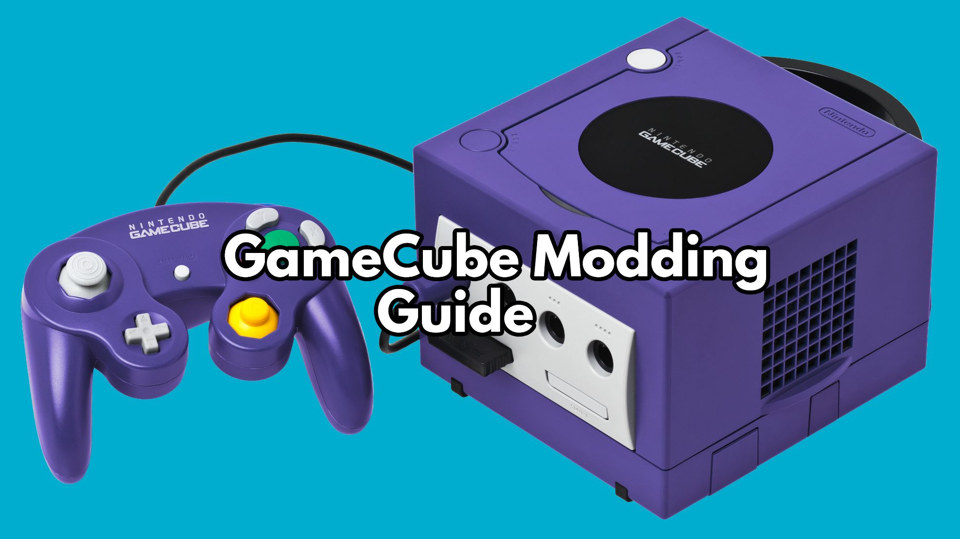 GameCube-modding-guide