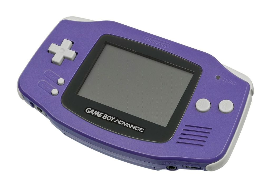 best model game boy advance