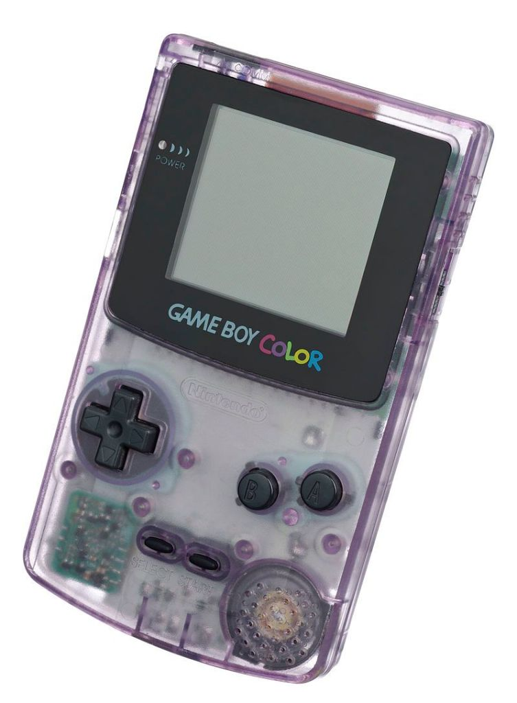 best model game boy color