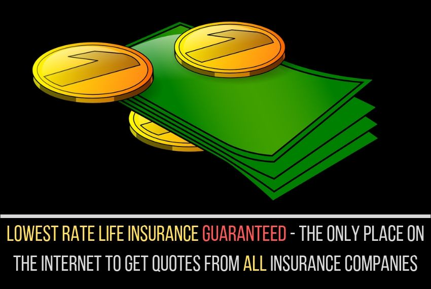 lowest rate final expense life insurance on the internet guaranteed