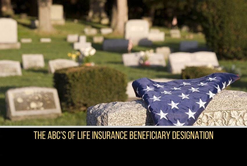 final expense life insurance beneficiary designation