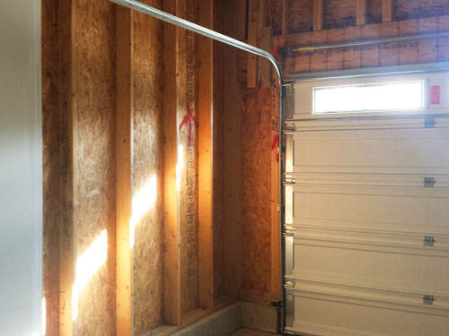 C mo instalamos aislante t rmico y drywall en nuestro - Aislar paredes termicamente ...