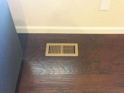 Rejillas de ventilación para aire acondicionado