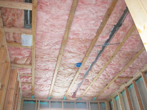 How To Complete a DIY Basement Walls and Ceiling ...