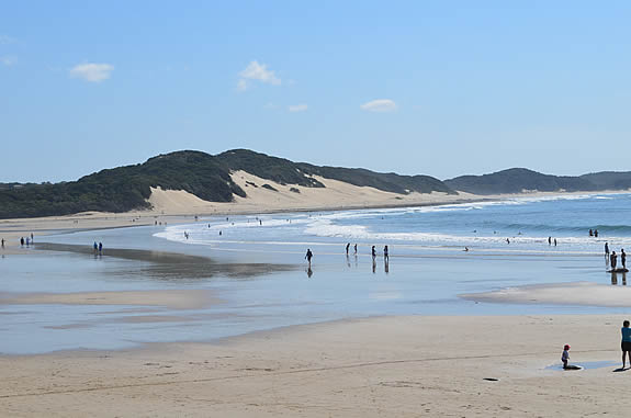 Planning For A Beach Vacation? East London, South Africa Can Be A Good Option