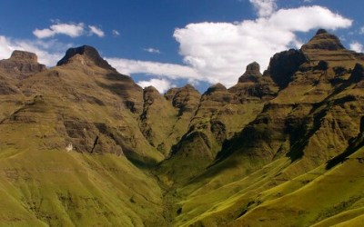Explore The Lesotho Highlands & Their Rich Culture