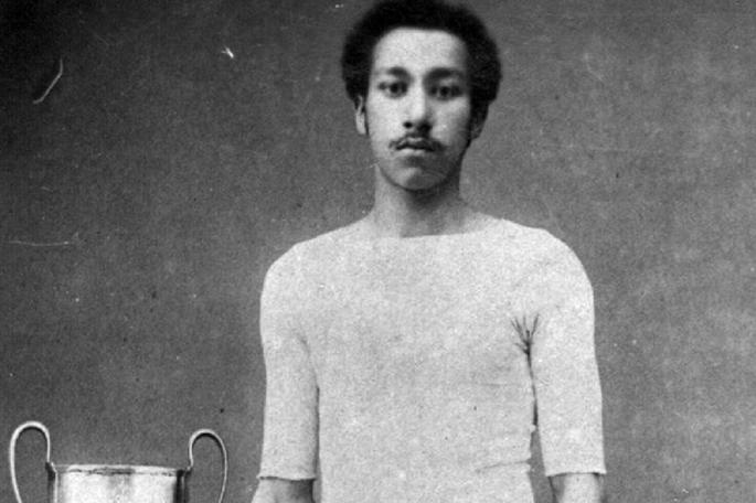 Arthur Wharton : The World First Black Footballer 8