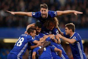 Chelsea Disunite Manchester 4