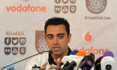 One Reason Why Xavi Wants Madrid To Lose Champions League Final 18