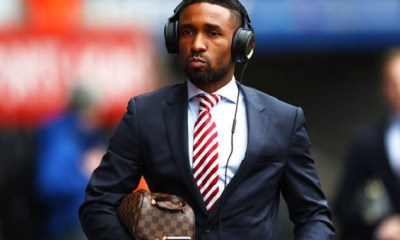 Official : The Cherries Sign Jermain Defoe On A Three-Year Deal Worth £65,000 Per Week 6