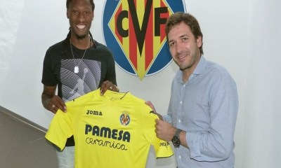 Official: Villareal Sign Portuguese Centre-Back Ruben Semedo 2