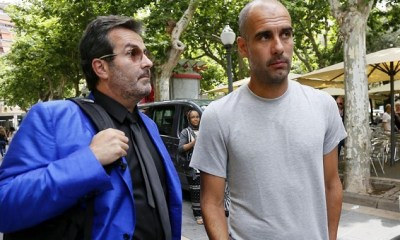 What Guardiola Is Planing For Man City Is Going To Be 'Extremely Strong' - Laporta 3