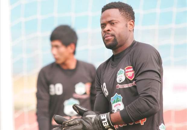 Top Ten Veterans In Nigeria Professional Football League 27