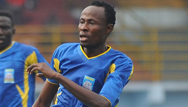 Top Ten Veterans In Nigeria Professional Football League 26