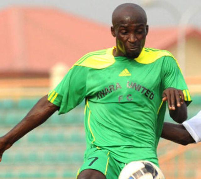 Top Ten Veterans In Nigeria Professional Football League 24