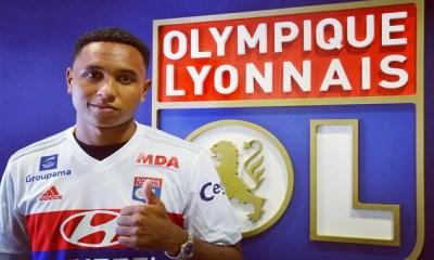 Official: Lyon Secure Signing Of Ajax Defender Kenny Tete 4