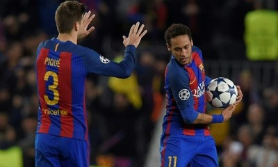 Neymar Is In A Confused State Of Mind, He Doesn't Know His Priority - Pique 6