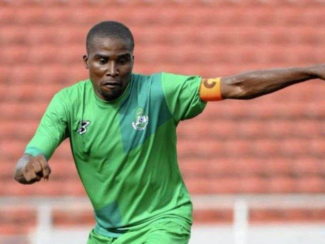 Top Ten Veterans In Nigeria Professional Football League 23