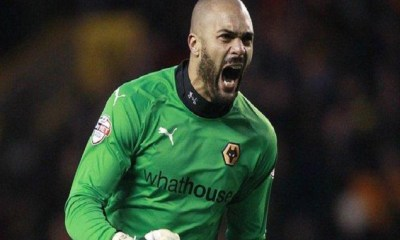 Wolves Goalkeeper Carl Ikeme Diagnosed With Blood Cancer 2