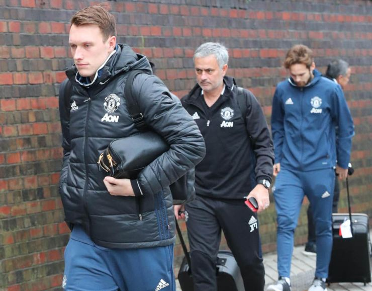 Breaking! Manchester United Stars Banned For Breaching Doping Regulations 4