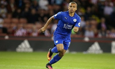 Nigerian Striker Layton Ndukwu Pens New Deal With Leicester City 4