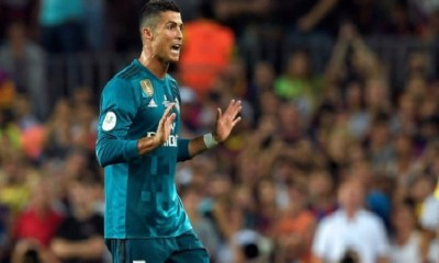 Ronaldo Responds After Appeal Fails - They Will Never Bring Me Down & I Will Come Back Stronger 5