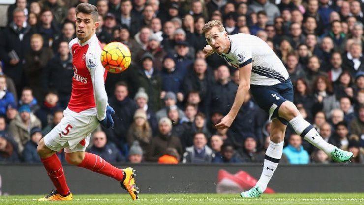 Top 5 Premier League Golden Boot Contenders For 2017/18 Season 15