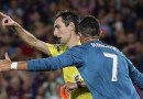 Breaking ! Ronaldo Suspended For Five Games Following Ref Push