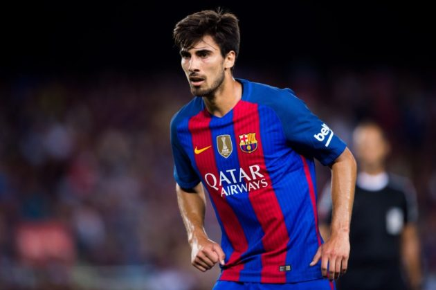 The Players Barcelona Hope To Sell/Loan Before Thursday's Deadline 16