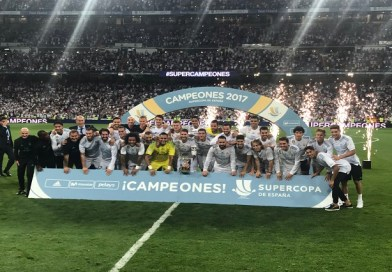 Unstoppable Real Madrid Are Super Cup Champions