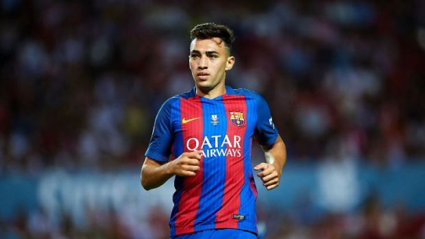 The Players Barcelona Hope To Sell/Loan Before Thursday's Deadline 17