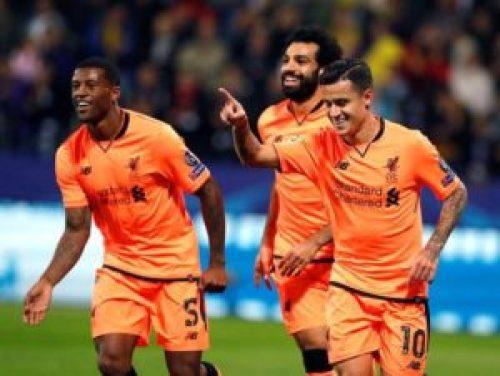 UEFA Champions League Review: Liverpool Rain Riot On Maribor, Man City Cruise Past Napoli 8