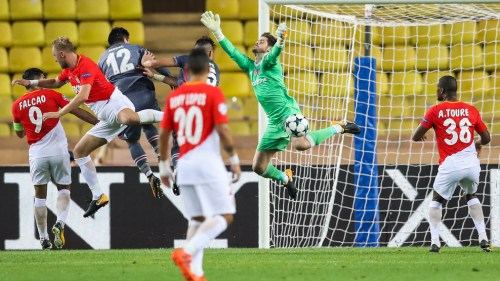 UEFA Champions League Review: Liverpool Rain Riot On Maribor, Man City Cruise Past Napoli 10