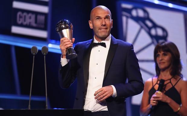 FIFA Best Awards: Ronaldo Beat Messi, Neymar To Claim Best Male Player 20
