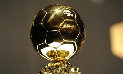 The Youngest Player Ever To Be Nominated For The Ballon d'Or 21