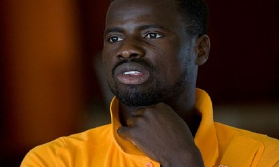Breaking News ! Reports In Turkey Claims Emmanuel Eboue Is Diagnosed With Hiv 6