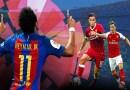 Mesut Ozil, Coutinho On Barcelona's January Transfer List